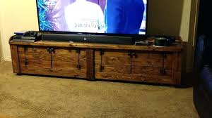 wooden crate tv stand stylish wine crate storage stand pallet