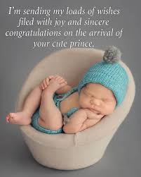 Congrats Baby Born 45 Congratulation Wishes Messages For New Born Baby Boy