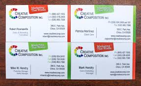 Sales Business Cards How To Design A Business Card That Gets Noticed Creative