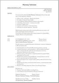 Pharmacy Assistant Resume Examples Pharmacy Assistant Resume Examples Pharmacist Resume Examples Best 6