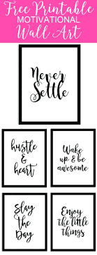 inspirational wall art for office. Inspirational Wall Art For Office Motivational Framed Free Printable From S