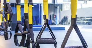 Trx Workout 44 Effective Exercises For Full Body Strength