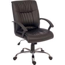 office leather chair. Office Leather Chair L
