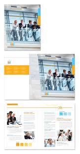 Recruitment Brochure Template Hr Recruitment Company Brochure Template