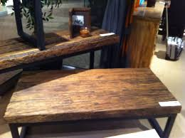 Railroad Tie Mantle 10 ft table made from railroad ties from bali visit & like our 7047 by guidejewelry.us