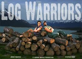 Coming Soon: Log Warriors - The Mockumentary - Jimbob Movies Independent  Movies Directed by Jimmy Nguyen