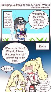 Pokemon Sun and Moon Beach Ash Meme (Page 1) - Line.17QQ.com