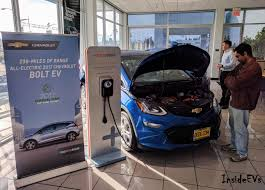 January 2017 Plug-In Electric Vehicle Sales Report Card