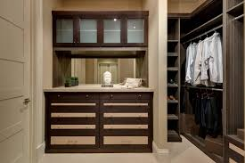 built in drawers in wardrobe closet