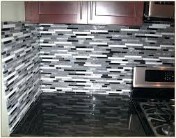 installing mosaic backsplash marble mosaic how