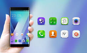 Theme for Samsung Galaxy Core Advance ...