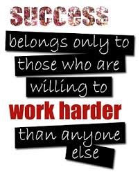 Inspirational Quotes About Hard Work Enchanting The Best Inspirational Quotes About Hard Work And Perseverance