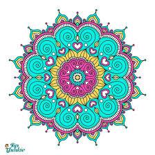 25 Free Mandala Coloring Pages Printable Tip Junkie Kids Coloring