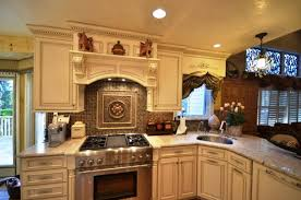 Image Of: Tuscan Kitchens Designs On A Budget
