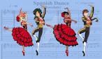spanish music dance 2015 pakistani