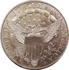 1804 Class I 1 Pf Early Us Type Performance Ngc