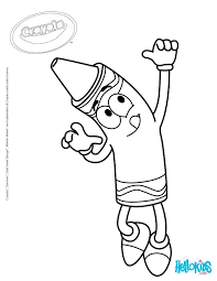 crayons coloring pages crayola crayon packed with images winter box of colouring page crayons coloring pages crayola