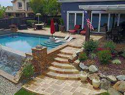 how to resurface a pool deck pictures