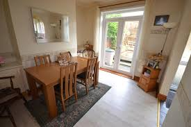 Kitchen Diner Flooring House Semi Detached Buttrills Road Barry