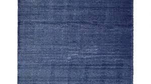 luxurious navy blue area rug on viv rae evelyn reviews wayfair