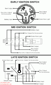 disc brake p valve warning light ford truck enthusiasts forums 1971 Ford F100 Ignition Diagram 1971 Ford F100 Ignition Diagram #76 1971 ford f100 ignition switch wiring diagram