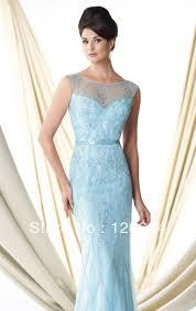 Light Blue Dresses For Mother Of The Bride Light Blue Mother Of Bride Dresses