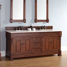 bathroom vanities chicago. 72 Double Warm Cherry Bosco Brookfield Bathroom Vanity By James Inside Martin Vanities Plans 1 Chicago