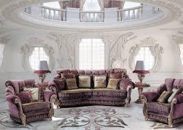 venice b 1791 2 armchair for classic luxury living room