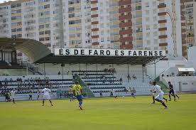 This page contains an complete overview of all already played and fixtured season games and the season tally of the club farense in the season overall statistics of current season. Farense And Olhanense Lead The Way The Portugal News