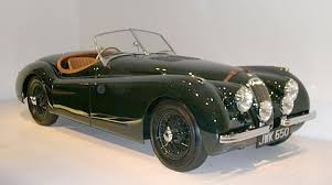 Jaguar Cars - Wikipedia