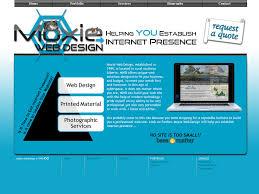 Moxie Web Design Moxie Web Competitors Revenue And Employees Owler Company