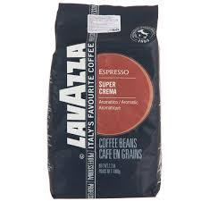 <b>Кофе</b> в зернах <b>Lavazza Super</b> Crema 1000 г - отзывы ...