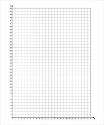 Graph Paper Pdf Math Graphing Paper Template Free Documents