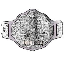 Small Picture WWE Championship Belt Coloring Pages WWE World Heavyweight