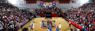 Nyc Arena Queens Seating Chart Carnesecca Arena Queens Tickets Schedule Seating Chart Directions