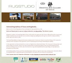 official site of oriental rug gallery of texas competitors revenue and employees owler company profile