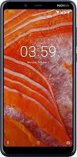 <b>Nokia 3.1 Plus</b> (Blue, 3GB RAM, 32GB Storage): Amazon.in ...