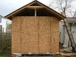painting osb painting exterior by how to build a tiny work painting osb shed floor