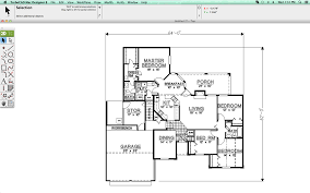 TurboCAD For Apple Mac  PaulTheCADCad Floor Plan Software