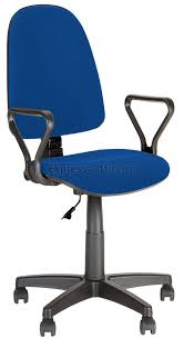 <b>Офисное кресло</b> Prestige GTP для персонала по цене 2475 руб. с ...