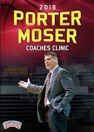 2018 Porter Moser Coaching Clinic - Basketball -- Championship Productions,  Inc.