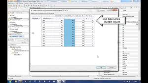 Graphomate Charts With New Sdk Version June 2013 Of Sap Businessobjects Design Studio