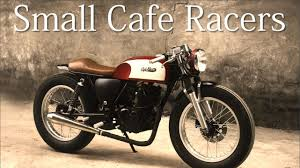 small cafe racers suzuki gn 125 by duong doan s design youtube