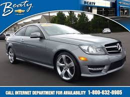 We strive to deliver a best or nothing experience. 2015 Mercedes Benz C Class In Knoxville Beaty Chevrolet