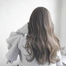 髪色一覧この秋冬の髪色はこれで決まりお気に入りの髪色を探そ