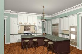 Kitchen  L Shaped Kitchens With Island Remodel Interior Planning - Kitchen island remodel