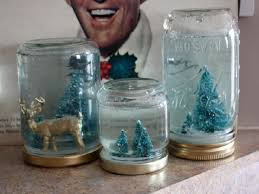 Mason Jar Decorations For Christmas christmas decor Archives Refurbished Ideas 93