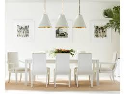 archetype furniture. Stanley Furniture Panavista9-Piece Archetype Dining Table Set