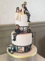 Edible Film Reel - Incredible Cake Toppers