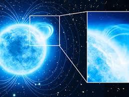 Encuentran uno de los campos magnéticos más fuertes del universo en una  estrella muerta